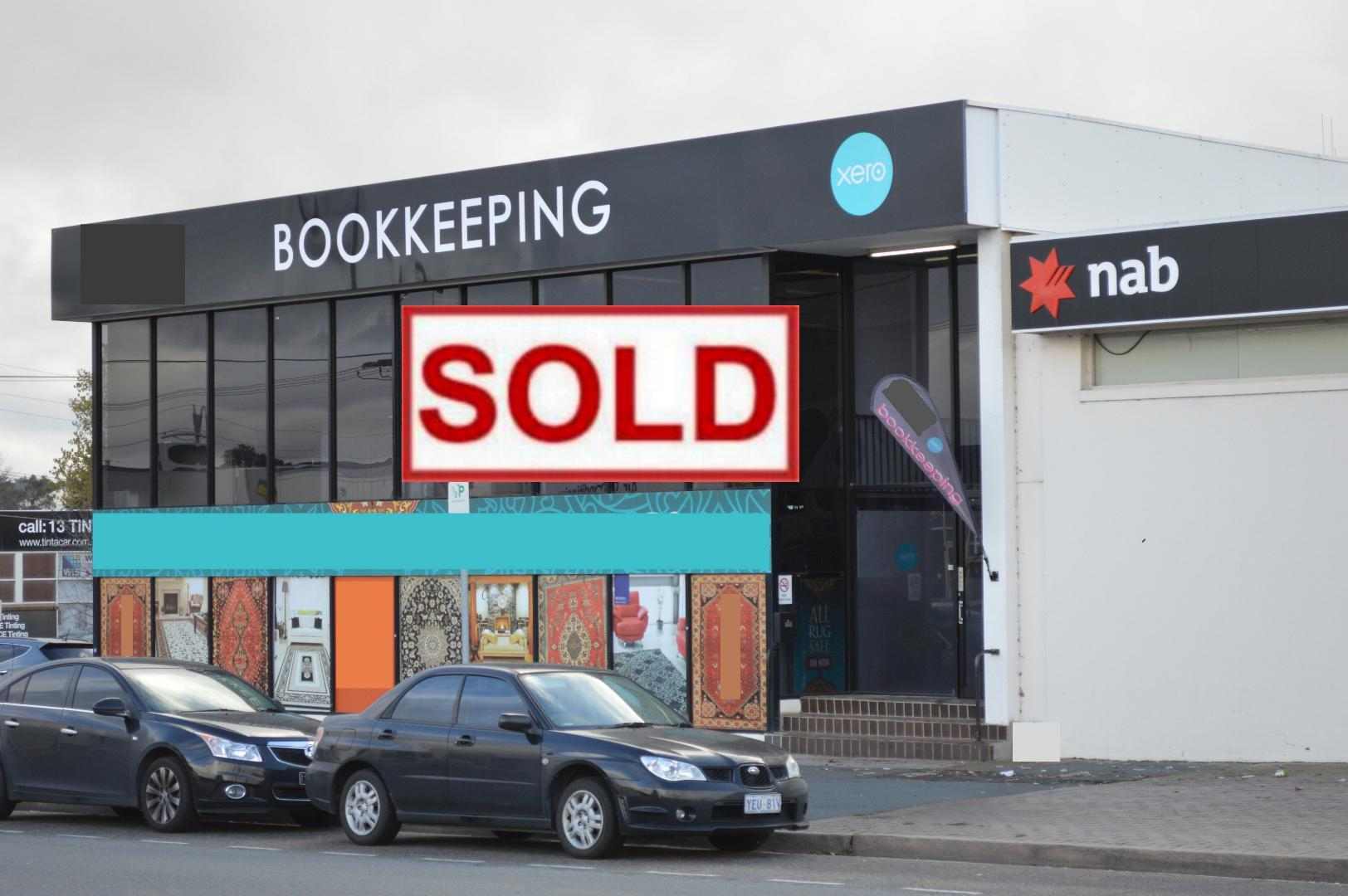 BOOKKEEPING BUSINESS CANBERRA for SALE – $595k
